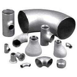 Duplex 31803 / 32205 Pipe Fittings