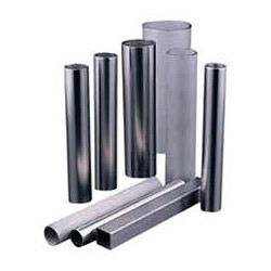 Duplex 31803 / 32205 Pipe