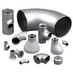 Titanium Grade 2 Pipe Fittings