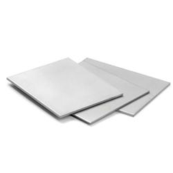 Duplex 31803 / 32205 Sheet Plate