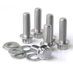 Nickel 200/201 Fasteners