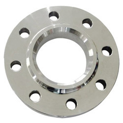 Nickel 200/201 Flange
